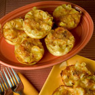 Easy Mac and Cheese Muffins Recipe