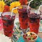 Image of April Fools Berry Soda, AllRecipes