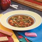 Image of ABC Vegetable Soup, AllRecipes