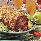 Image of Apple-Topped Pork Loin, AllRecipes