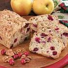 Image of Apple Cranberry Bread, AllRecipes
