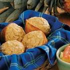 Image of Applesauce Oat Muffins, AllRecipes