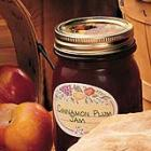 Cinnamon Plum Jam Recipe