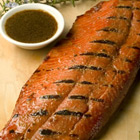 Grilled Salmon I Recipe