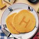 Image of Alphabet Pancakes, AllRecipes