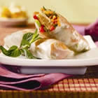 Image of Asian Veggie Patties Spring Rolls, AllRecipes