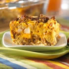 Image of Apple Sausage Breakfast Casserole, AllRecipes