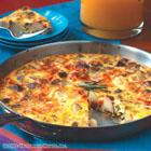 American Frittata Recipe