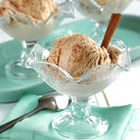 Cinnamon Ice Cream Recipe