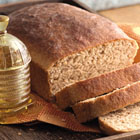 Whole Grain Bread - All Recipes