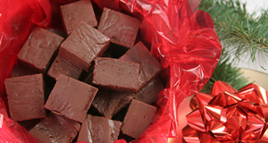 How to Make Fudge