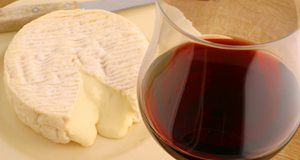 Best Wine and Food Pairings