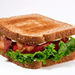 The Best BLT Sandwich