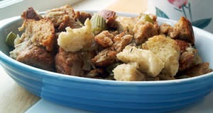 Top Stuffing Recipes