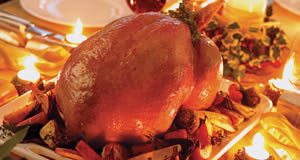 Best Christmas Turkey Recipes
