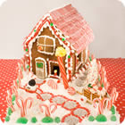 Gingerbread Houses - Allrecipes