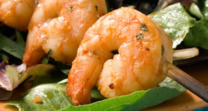 Best Grilled Shrimp Recipes