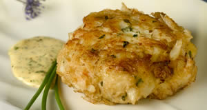 Jerry S Seafood Crab Cake Recipe