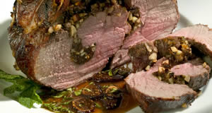 Favorite Lamb Recipes