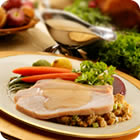 Turkey Tips: Making Perfect Gravy
