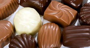 Molded Chocolates