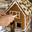 Gingerbread Houses Article - Allrecipes.com