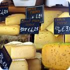 Cheese: Tasting & Storing
