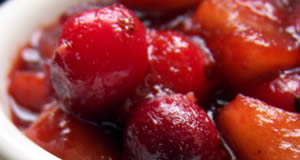 Top Cranberry Recipes
