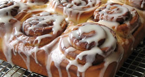 Top 20 Easter Sweet Rolls