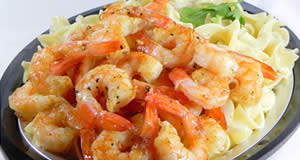 Top Romantic Shrimp Recipes