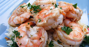 Best Shrimp Scampi Recipes
