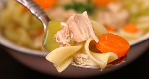 Best Chicken Soup Recipes
