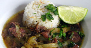 Top Caribbean Recipes