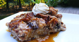 Best Bread Pudding