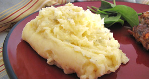 Top Mashed Potato Recipes