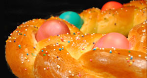 Best Easter Breads