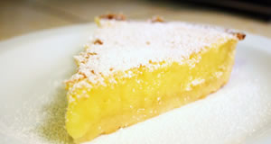 Five-Star Lemon Pies