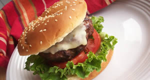 Favorite Burger Recipes