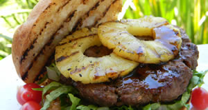 Top 20 Burger Recipes