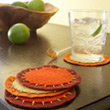 Better Homes & Gardens Felt Coasters