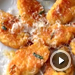 Butternut Squash and Mascarpone Gnocchi (Video)