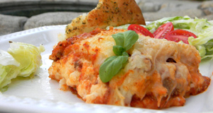 Top Lasagna Recipes