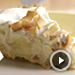 Old-Fashioned Coconut Cream Pie (Video)