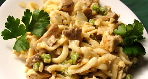 Top Tetrazzini Recipes