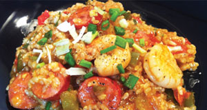 Best Jambalaya Recipes