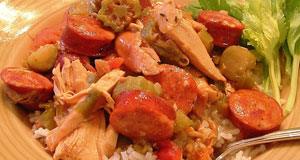 Top Mardi Gras Chicken Recipes