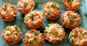 Crab Appetizers