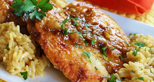 Top Chicken Breast Recipes