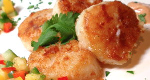Best Recipes for Scallops