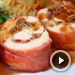 Prosciutto-Wrapped Stuffed Chicken Breasts (Video)